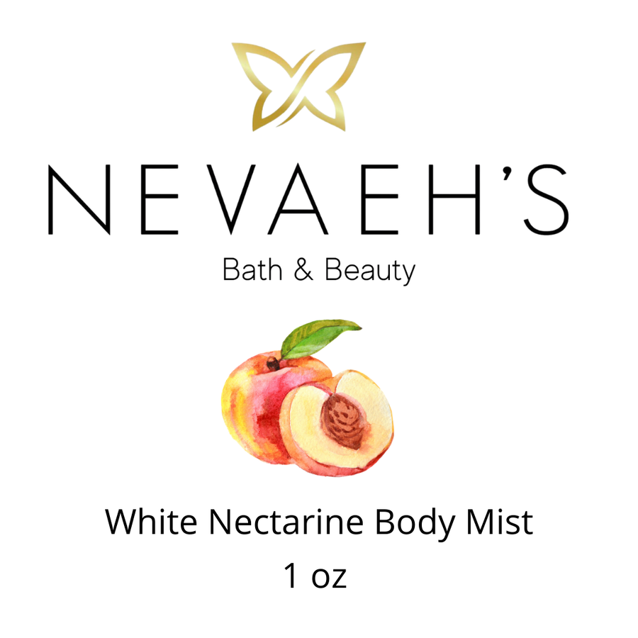 Nevaeh's Fragrance Body Mist