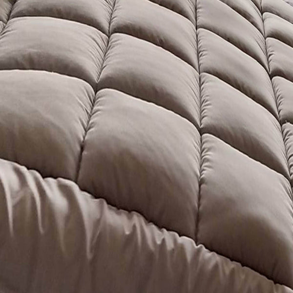Classic Plush Alternative Down Comforter