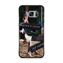 13 Reasons Why samsung galaxy s8 s6 s7 edge case