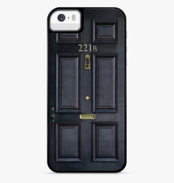 221B iPhone 6S Plus Case - Casesity Phone Cases Shop