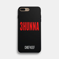 3hunna iPhone 7 / 7 Plus Case