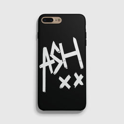 5SOS Ashton Irwin Signature iPhone 7 / 7 Plus Case - Casesity Phone Cases Shop