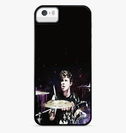 5SOS Ashton Irwin iPhone 6S Case - Casesity Phone Cases Shop