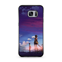 5 Centimeters Per Second Samsung Galaxy Case