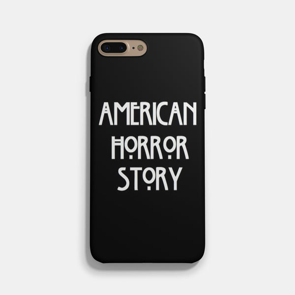 American Horror Story iPhone 7 / 7 Plus Case