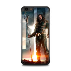 Aquaman Justice League iphone case