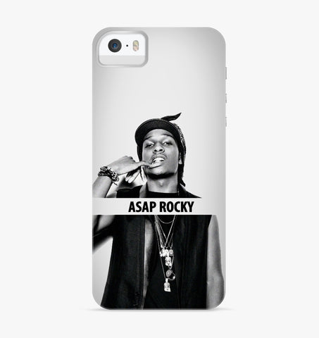 Asap Rocky iPhone 6S Case - Casesity Phone Cases Shop