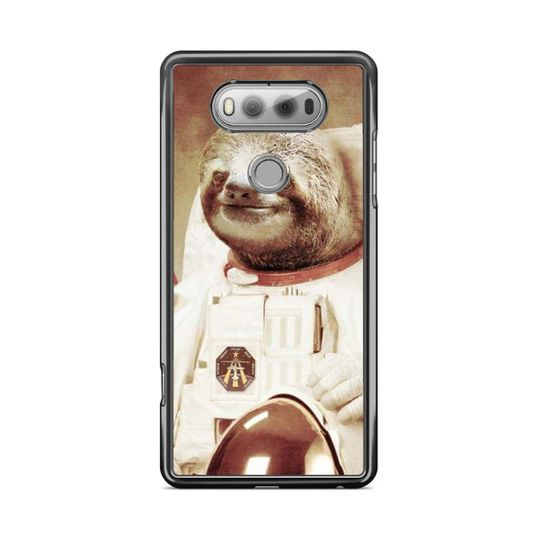 Astronaut Sloth lg phone case