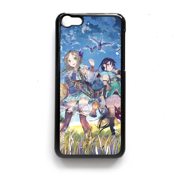 Atelier Firis ipod case