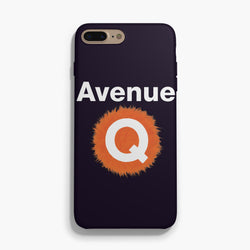 Avenue Q The Musical iPhone 7 / 7 Plus Case