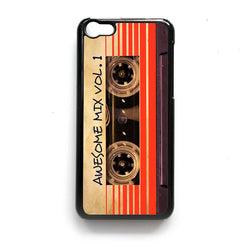 Awesome Mix Vol 1 ipod case