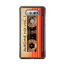 Awesome Mix Vol 1 LG Case