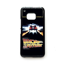 Back to the Future htc 10 case