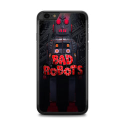 Bad Robots iphone cases
