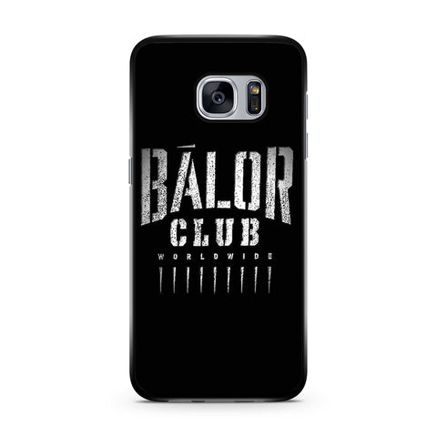 Balor Club wwe samsung case
