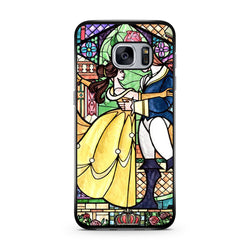 Beauty and the Beast samsung case