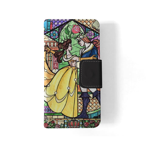 Disney Princess Belle iphone wallet