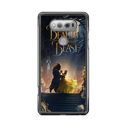 Beauty and the Beast Movie lg v20 case