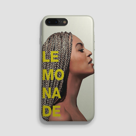 Beyonce Lemonade iPhone 7 Case - Casesity Phone Cases Shop