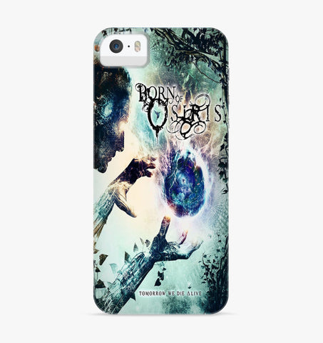 Born of Osiris iPhone 6S Plus Case - Casesity Phone Cases Shop