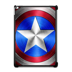Captain America Shield ipad pro case
