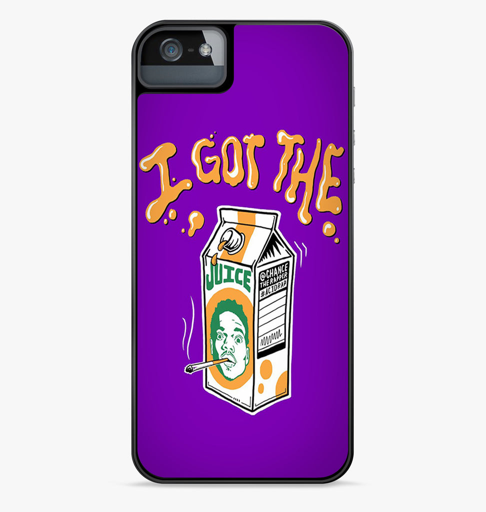 Chance The Rapper Iphone S Case