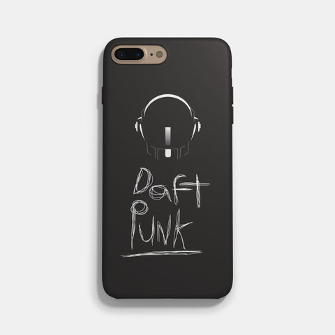 Daft Punk iPhone 7 / 7 Plus Case