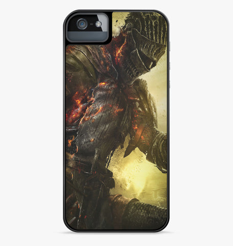 Dark Souls 3 iPhone Case