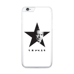 David Bowie Blackstar iphone 7 plus case