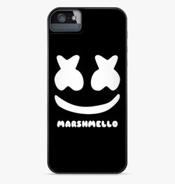 Dj Marshmello iPhone Case
