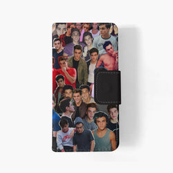 dolan twins iphone wallet