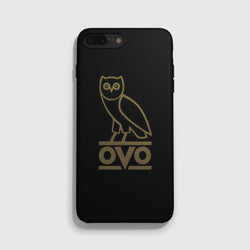 Drake OVO Owl iPhone 7 Case - Casesity Phone Cases Shop