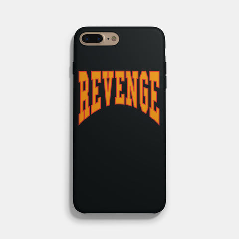 Drake Revenge iPhone 7 / 7 Plus Case - Casesity Phone Cases Shop