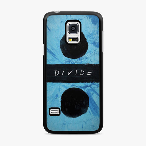 Ed Sheeran Divide Samsung Galaxy Case