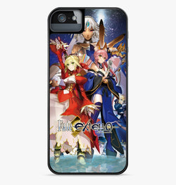 Fate Extella iPhone Case