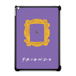 friends ipad pro case
