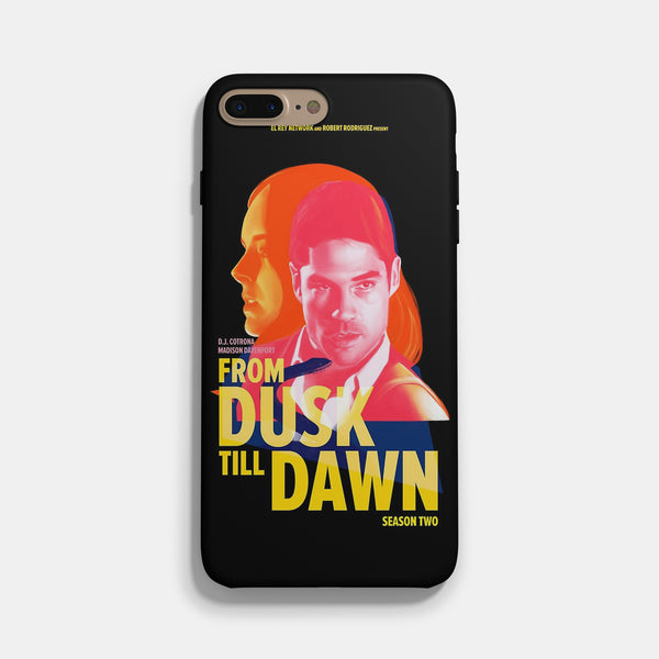 From Dusk Till Dawn 2 iPhone 7 / 7 Plus Case