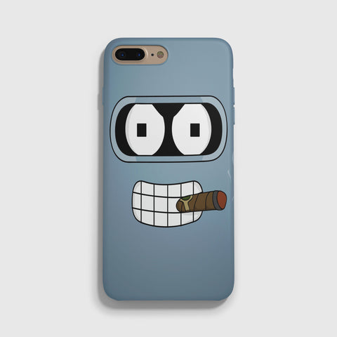 Bender iPhone 7 Case - Casesity Phone Cases Shop