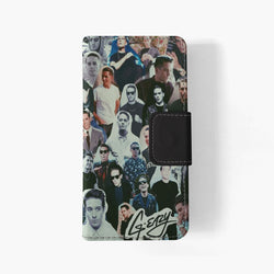 G Eazy iphone wallet cases
