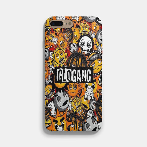 Glo Gang iPhone 7 / 7 Plus Case
