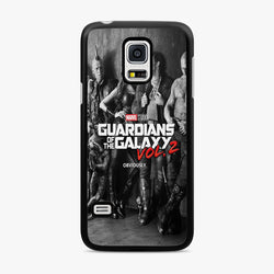 Guardians of the Galaxy Vol 2 Samsung Galaxy Case