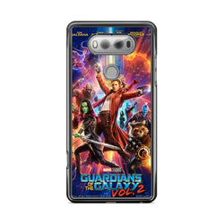 Guardians of the Galaxy Vol 2 lg g5 v20 case