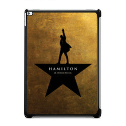Hamilton an American Musical iPad Case