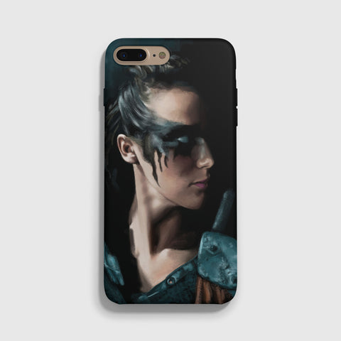 Heda Lexa The 100 iPhone 7 / 7 Plus Case