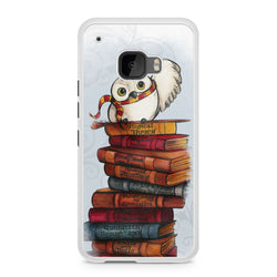 Hedwig Harry Potter Owl htc 10 case