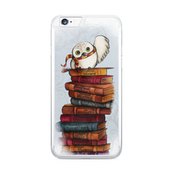 Hedwig Harry Potter Owl iphone case