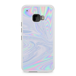 Holographic Tumblr htc 10 case