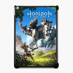 Horizon Zero Dawn ipad pro case