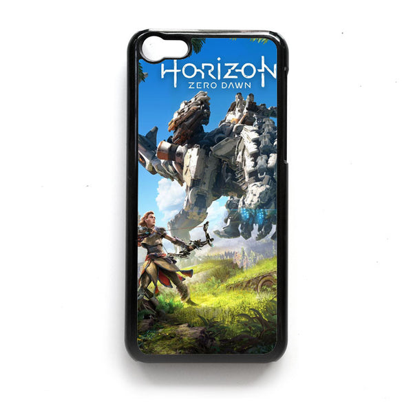 Horizon Zero Dawn ipod case