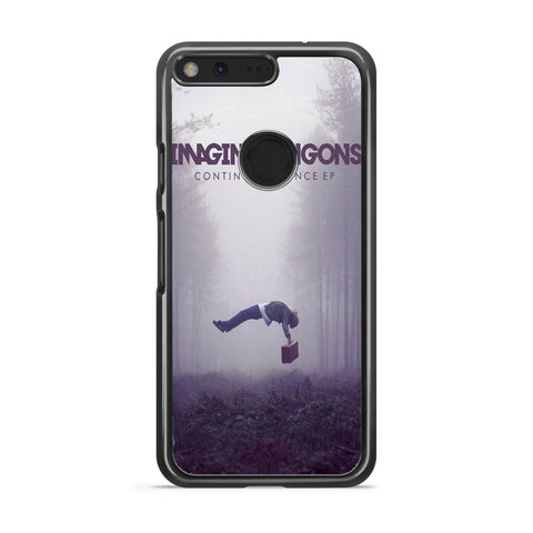 Imagine Dragons google pixel case